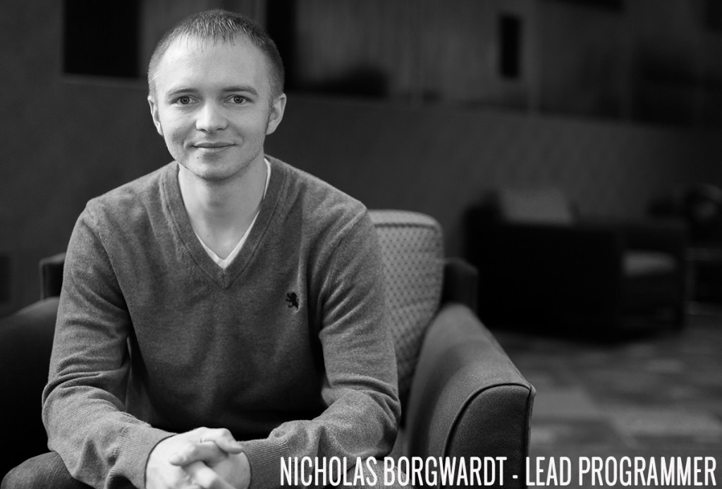 Nicholas Borgwardt - About Us - Bio - Minnesota Connected