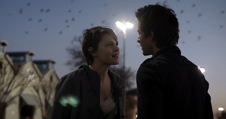 Upstream Color - 2012