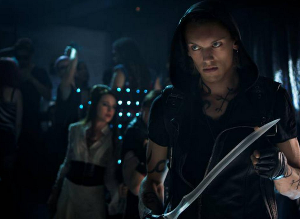 City of Bones - Movie