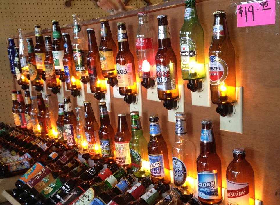 MN State Fair - Beer Night Lights