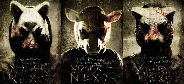 You're Next - Movie - 2013