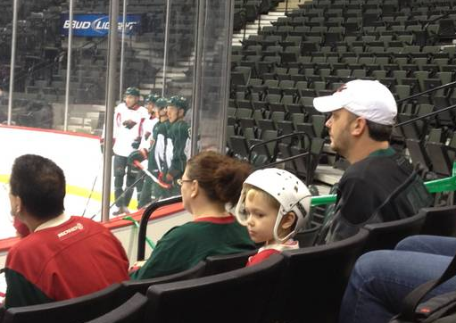 2013 Wild Training Camp - FREE