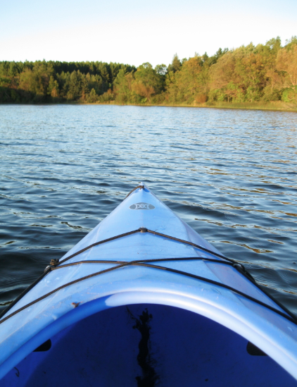 Moose Lake Park - Kayak Rentals