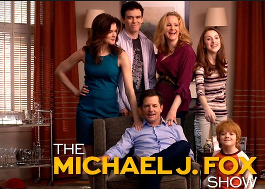 The Michael J. Fox Show - NBC - Fall