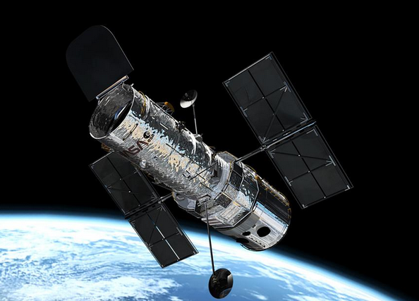 Hubble Telescope - Most Important Image