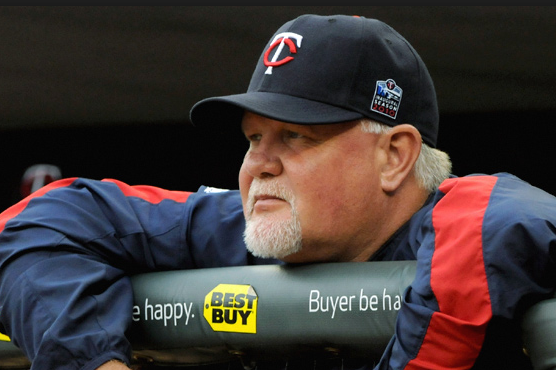 Gardenhire - Twins - Extension