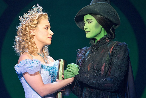 Wicked - Minneapolis - Orpheum - 2013