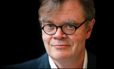 Garrison Keillor - 2013 - O, What a Luxury