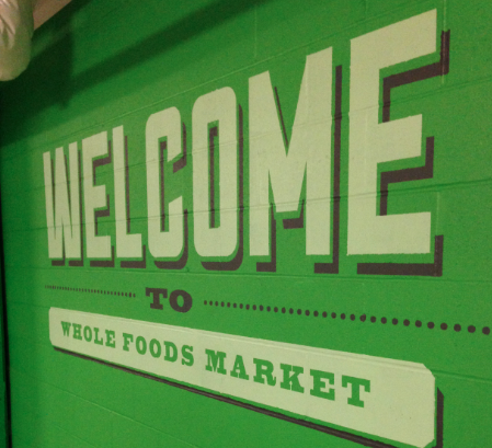 Whole Foods - Experience - North Loop Location