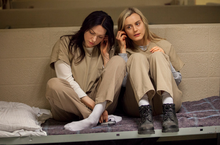Orange is the New Black - Review - Netflix