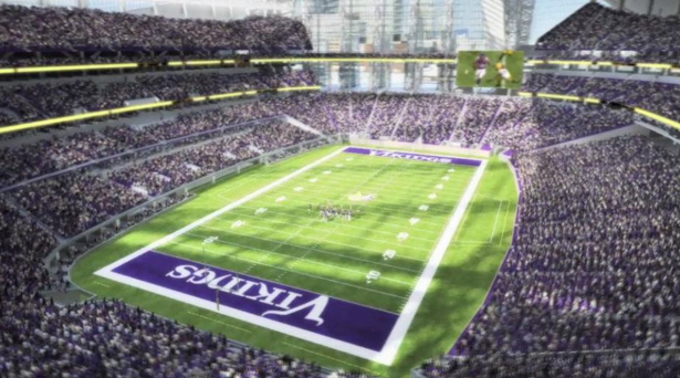 Minneapolis 2018 Superbowl
