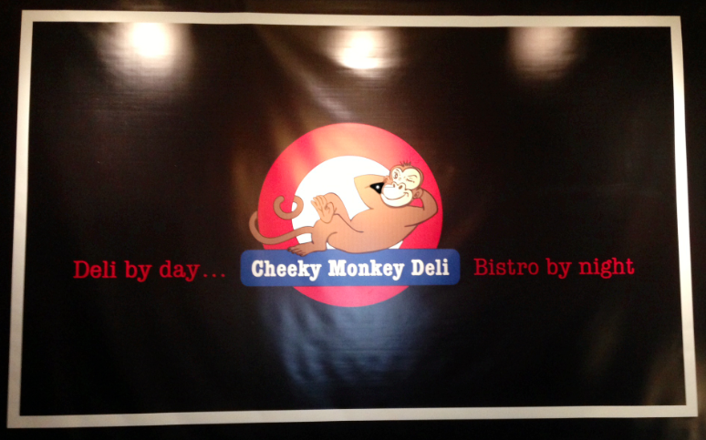 Cheeky Monkey - Deli - Bistro