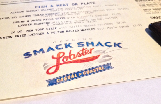 Smack Shack - North Loop