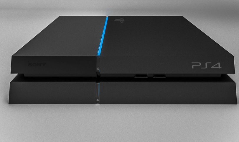Playstation 4 - Release Date