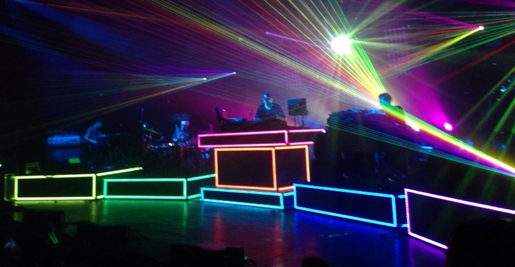 Pretty Lights @ Myth Live
