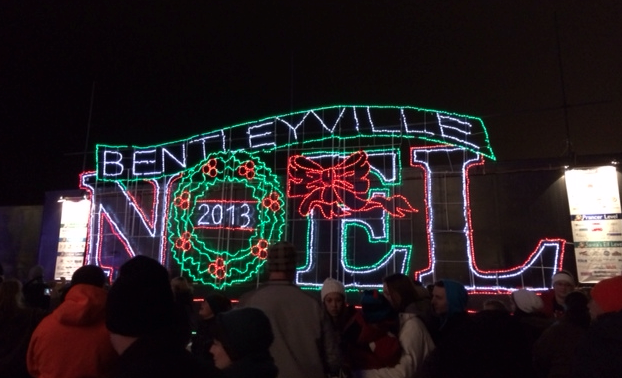 Bentleyville - 2013