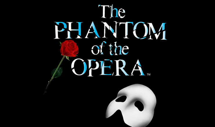 Phantom of the Opera - Minneapolis - 2013 - Orpheum