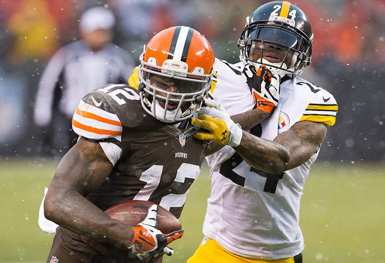 Josh Gordon - Browns - Football Picks - 2013