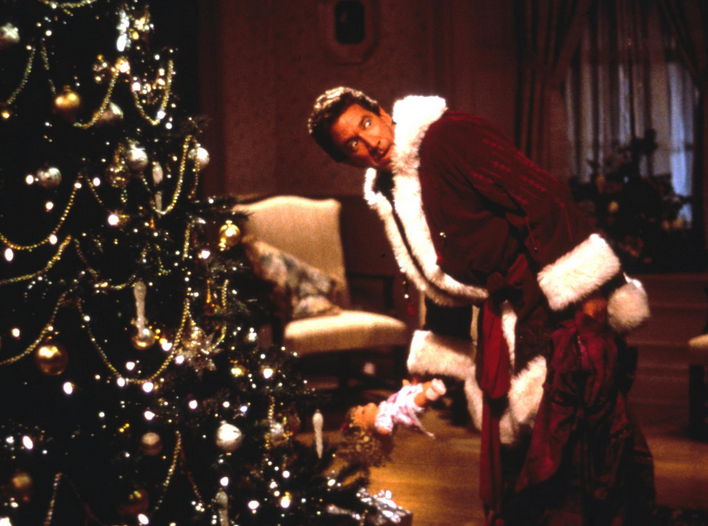 The Santa Clause - Best Christmas Movies - Holidays - Minnesota Connected
