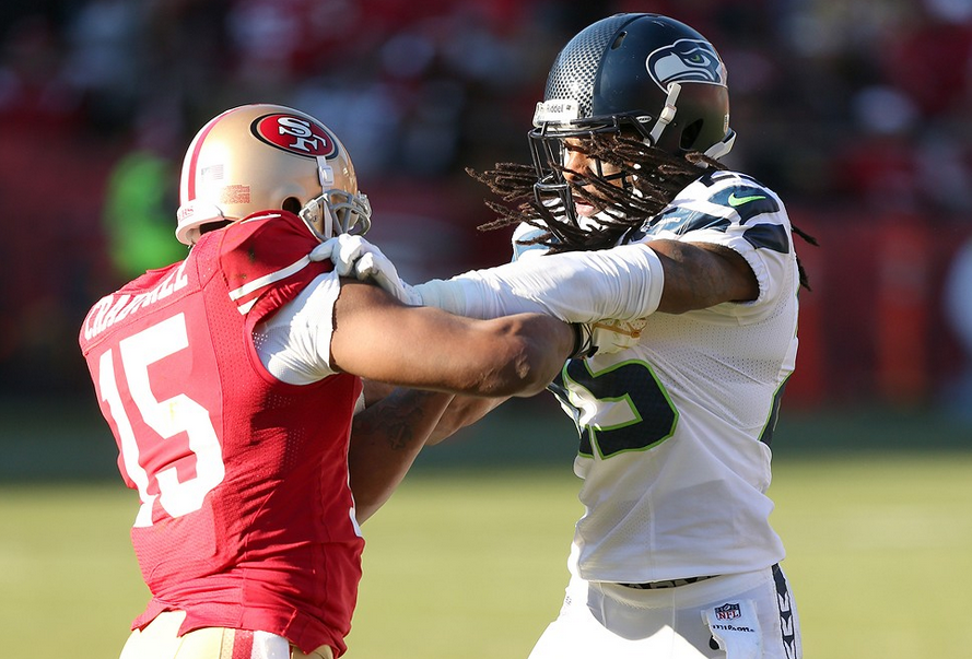 Crabtree-vs-Sherman-2014