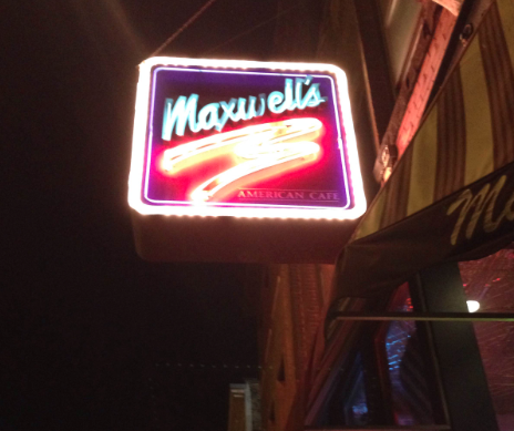 Maxwells - Minneapolis - Downtown East - Restaurant Review - 2014