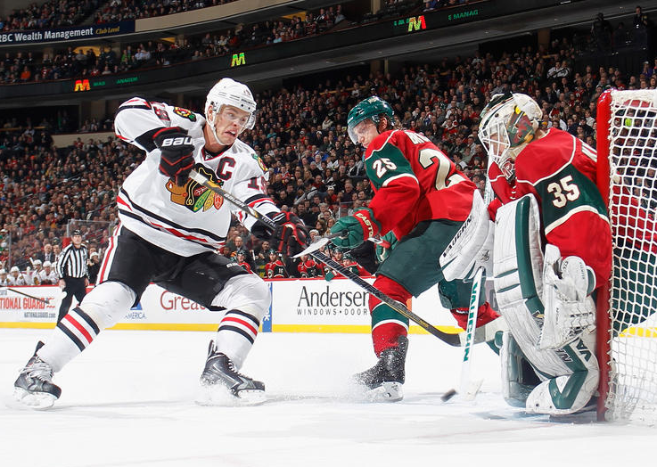 Minnesota-Wild-2014-Win-Blackhawks-Season-Series-Kuemper