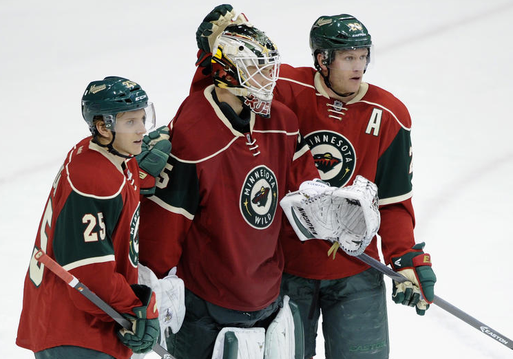 Minnesota-Wild-2014-Win-Blackhawks-Season-Series-Suter-Kuemper