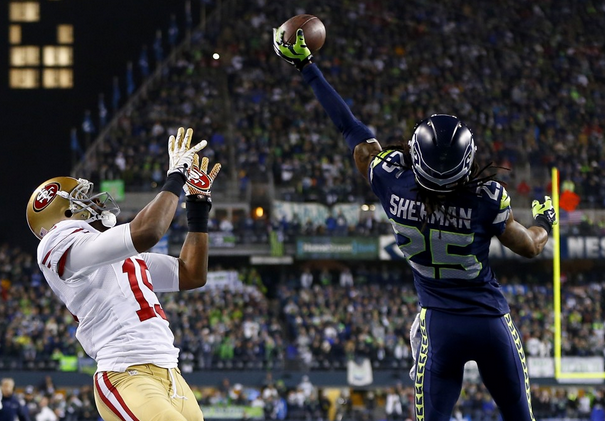 Richard-Sherman-Seahawks-2014-Crabtree-49ers