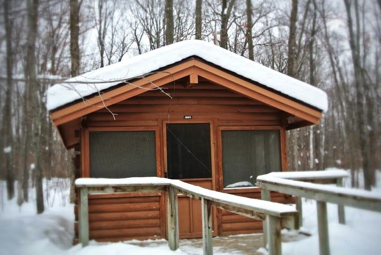 Mille Lacs Kathio State Park - Minnesota Connected - Cabin Rental