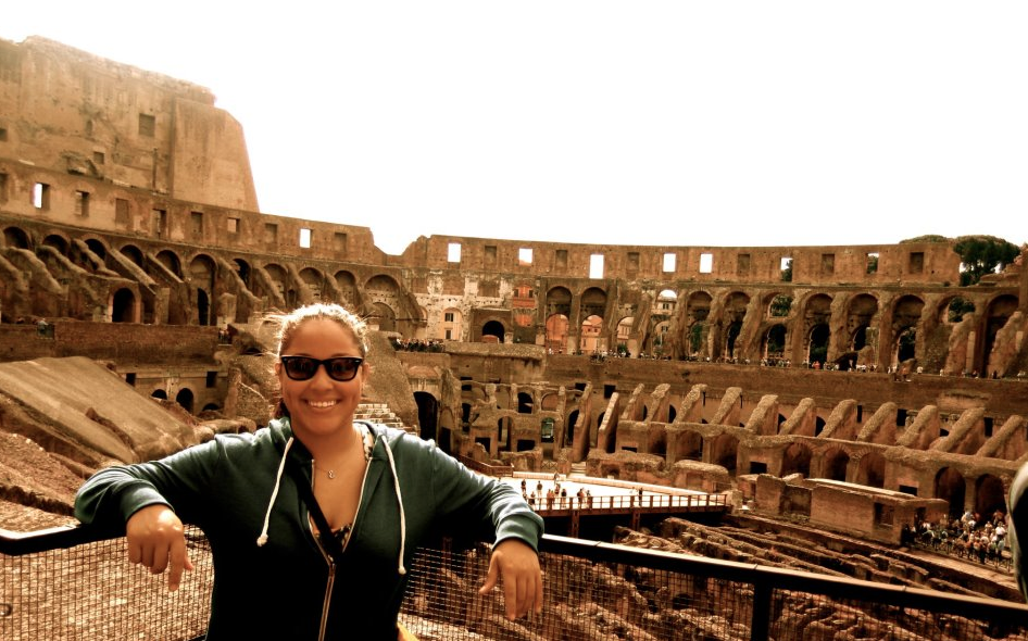 Rome - Coliseum - Travel - Minnesota Connected