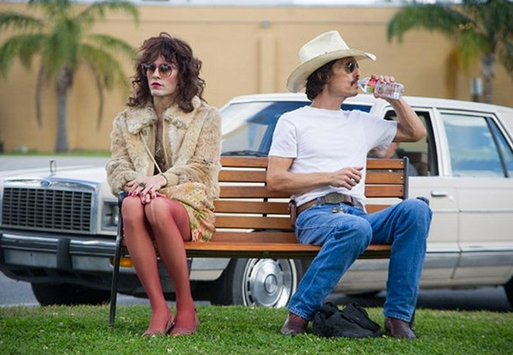 Dallas Buyers Club - Movie Review - 2013