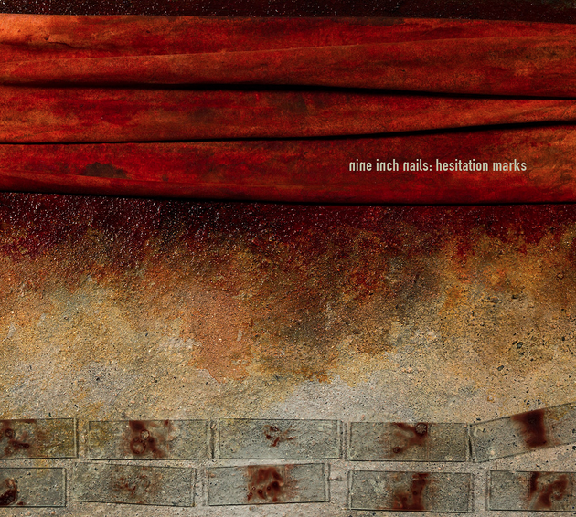 Nine Inch Nails - NIN - Hesitation Marks - Album Review