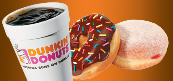Dunkin' Donuts - Coffee - Headed for Minnesota - 2014 - Minnesota Connected