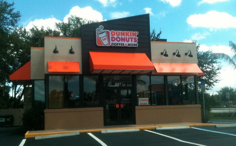 Dunkin' Donuts - Coming to Minnesota - Franchise Stores