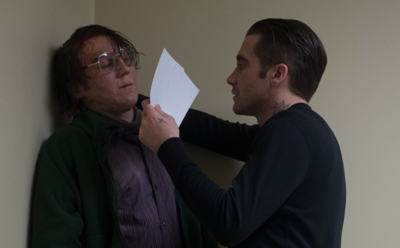 Paul Dano -- Movie Review -- 'Prisoners'
