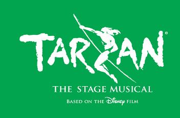 Tarzan - Lakeville - Disney - January 2014