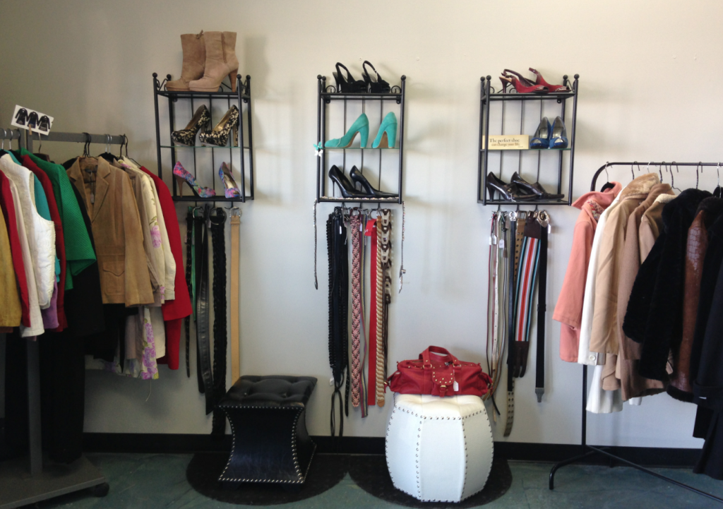 Dressing Room Dojo - Lakeville - Now Open - Designer Shoes - Jeans - Minnesota