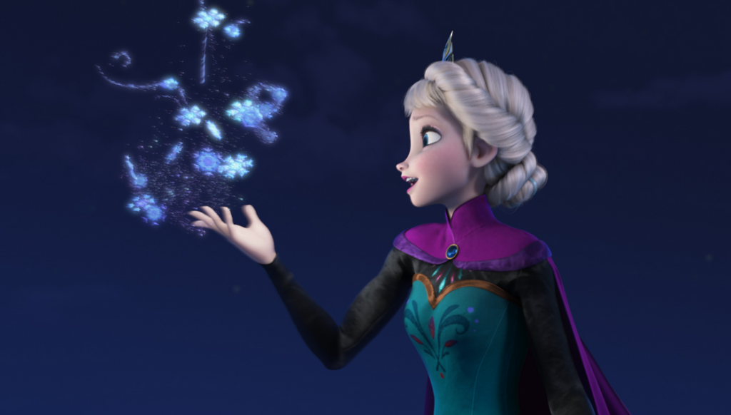 Frozen - 2013 - Movie Review - Minnesota Connected - Gorgeous Visuals