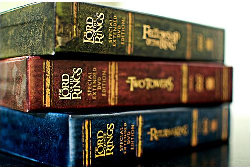 extended-Lord of the rings- LOTR -movie-marathon