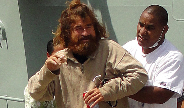 A Real Life Castaway? The Story of Jose Salvador Alvarenga's Survival
