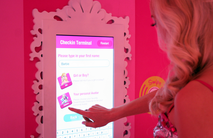 Barbie Dream house to open at Mall of America