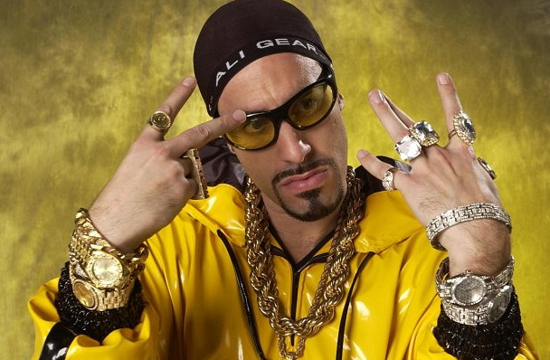 'Da Ali G Show' Returns to Television