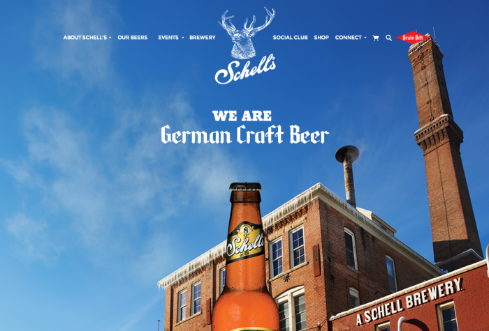 German Craft Beer - Schell's - Brewer's Association Controversy