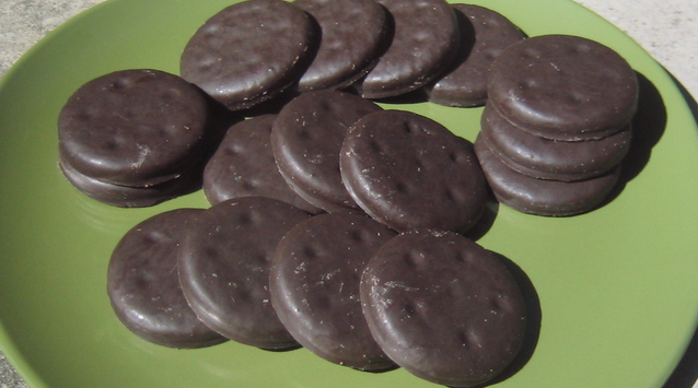 Girl Scout Cookie Sales Booths Now Open - thin mints