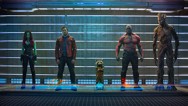 Guardians-of-the-Galaxy - 2014