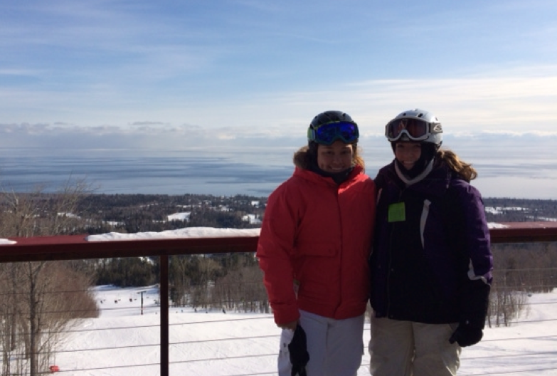 Lutsen Mountains - A Minnesota Must - Eva Meierhoff