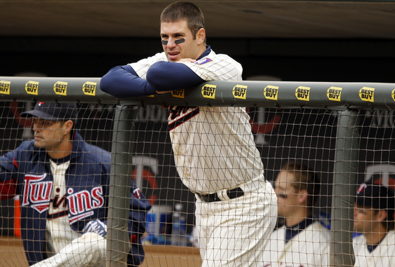Most Meaningless Sporting Events of the Last 25 Years - 2013 Twins