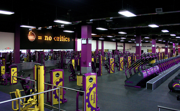 Planet Fitness_coming to Burnsville