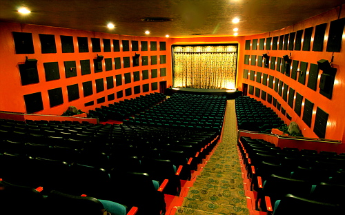 Riverview Theater - Minneapolis -seating3-large