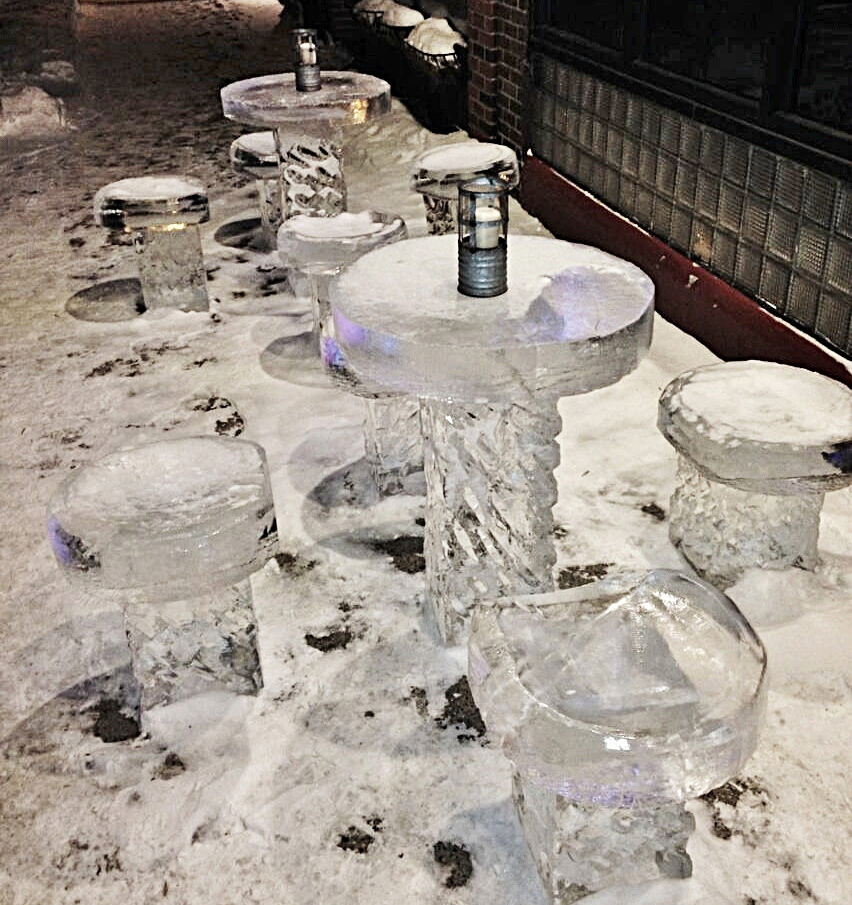 St Paul Ice Patio PIC